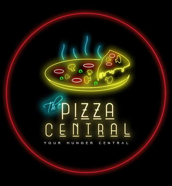 The Pizza Central